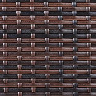 Poly Rattan Liege Sonnenliege Gartenliege Braun ✔ 2 Liegeflächen ✔ 4-fach verstellbar ✔ doppelt gekettelte Auflagen ✔ Breite 1,60 m ✔ UV-beständiges Polyrattan ✔ Modellauswahl