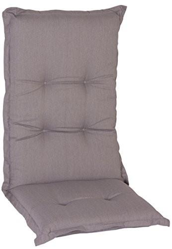 beo AU94 Nürnberg HL Luxus-Saumauflage für hochwertiger Bezug mit hoher Lichtechtheit, angenehmer Sitzkomfort Hochlehner, circa 120 x 52 cm, circa 7 cm dick