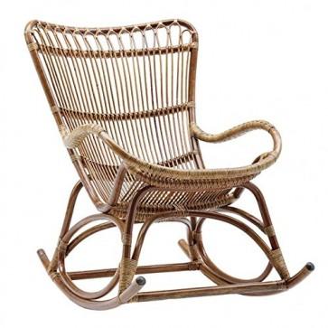 Sika Design Schaukelstuhl Monet Antik