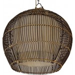 Deckenleuchte Camilio / Naturelights Deckenlampen