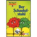 Die Ampelmännchen Bd. 5: Der Schaukelstuhl.