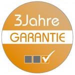 Rattan4Life Sitzgruppe Avignon, 4-teilig Deluxe Polyrattan Gartenmöbel Set, Sofa/Lounge/Gartengarnitur/Kissenbezüge, Rattan grau/braun, Bezug grün